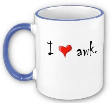 I-Love-AWK