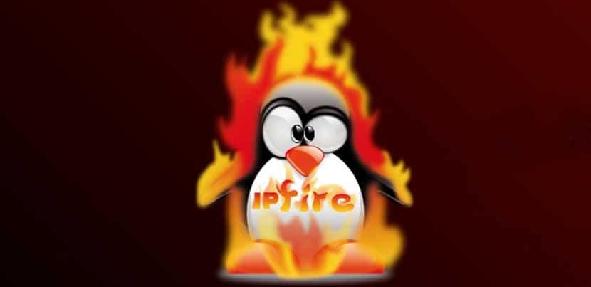 IPFire 2.23 Core Update 131