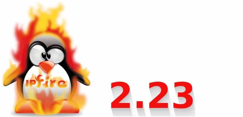 IPFire 2.23