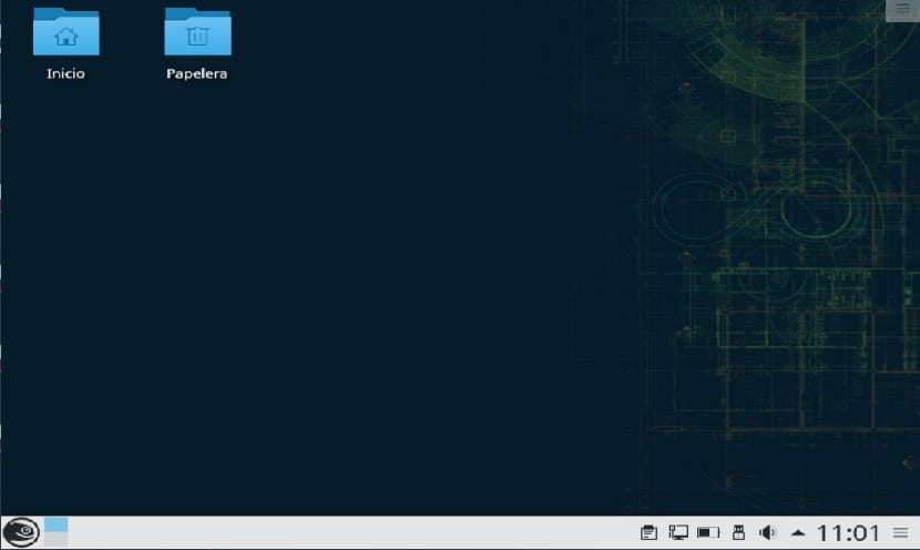 Instalación de openSUSE Tumbleweed