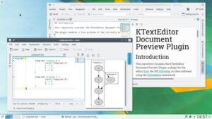 KDE Applications 18.08.3