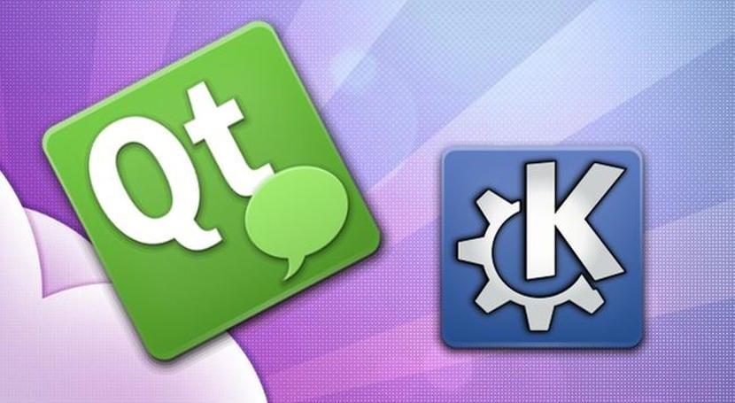 KDE Frameworks 5.55
