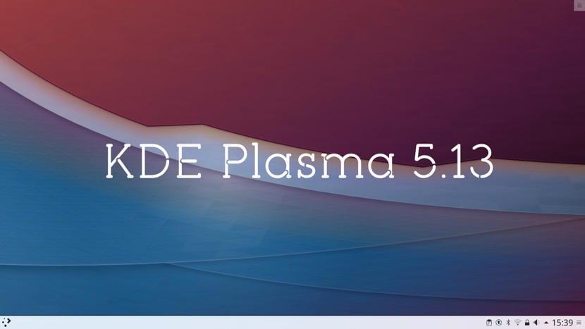 KDE Plasma 5.13.3