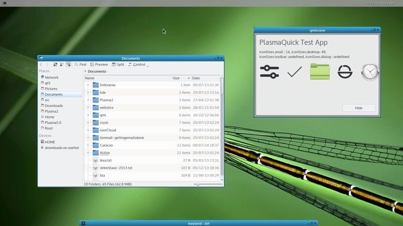 KDE Plasma 5.12 LTS ya disponible con muchas mejoras