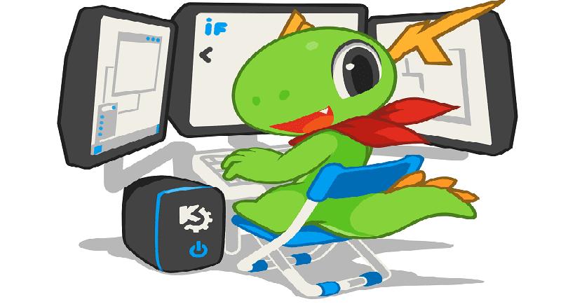 KDE_applications