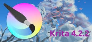 Krita 4.2.2