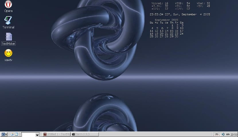 Linux From Scratch 7.10