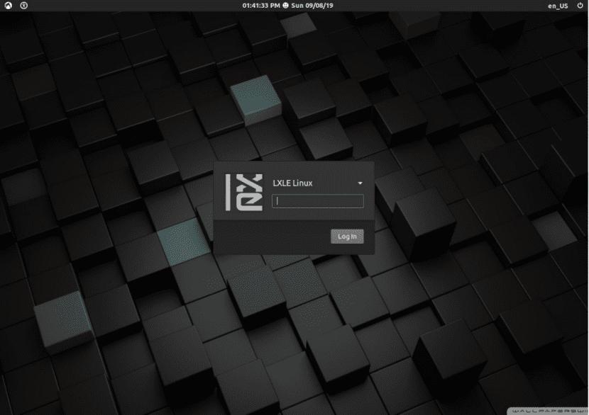 LXLE 18.04.3