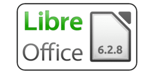 LibreOffice 6.2.8