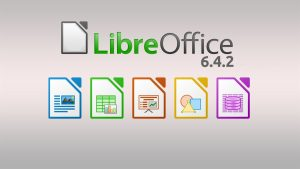 LibreOffice 6.4.2