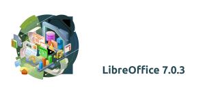 LibreOffice 7.0.3