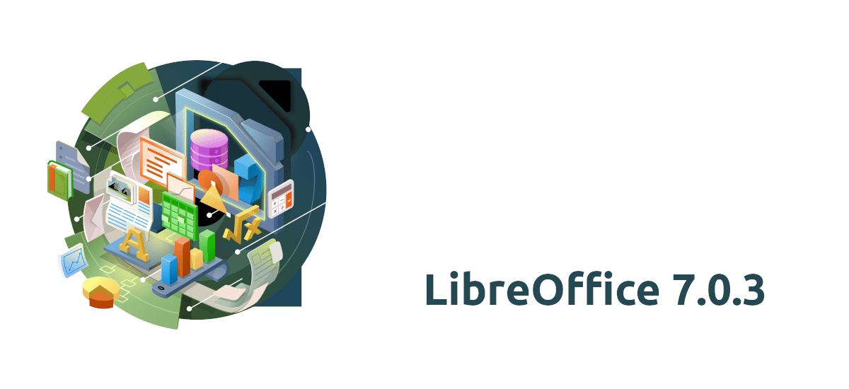 LibreOffice 7.0.3