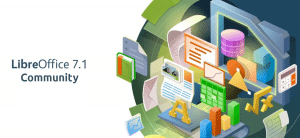 LibreOffice 7.1