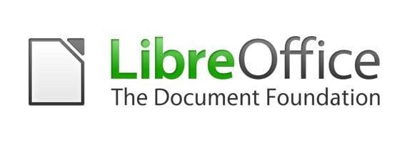 Logo LibreOffice