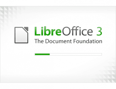 LibreOffice 3.4.2