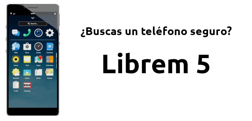 Librem 5