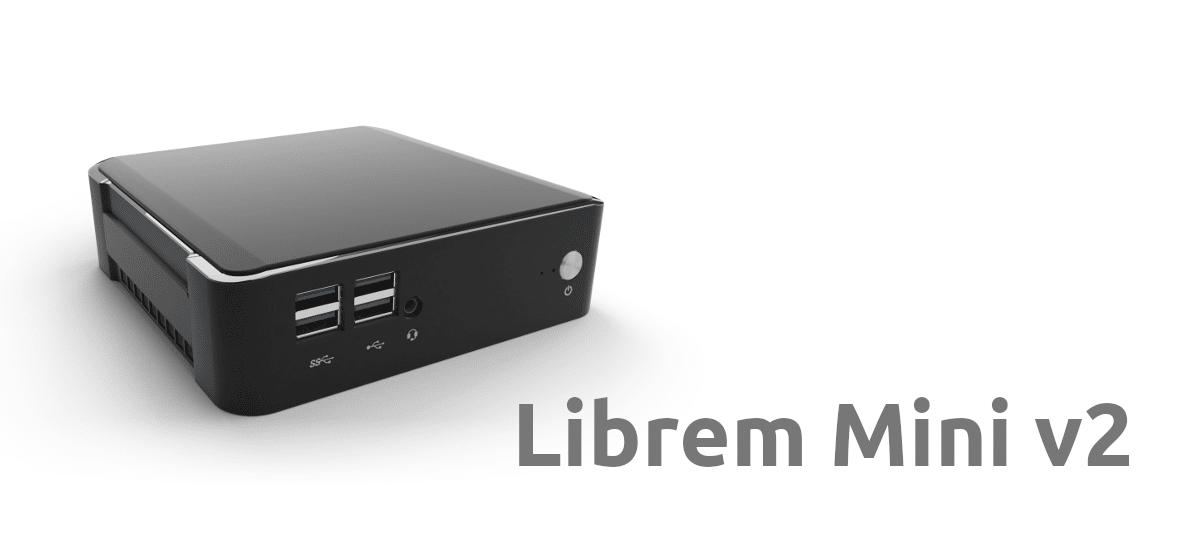 Librem Mini v2