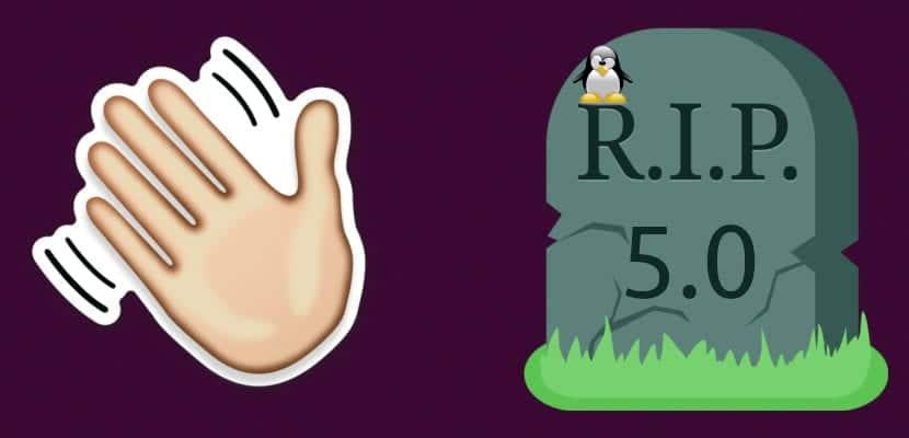 Linux 5.0 llega al final de su ciclo de vida