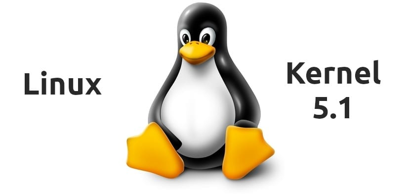 Linux 5.1