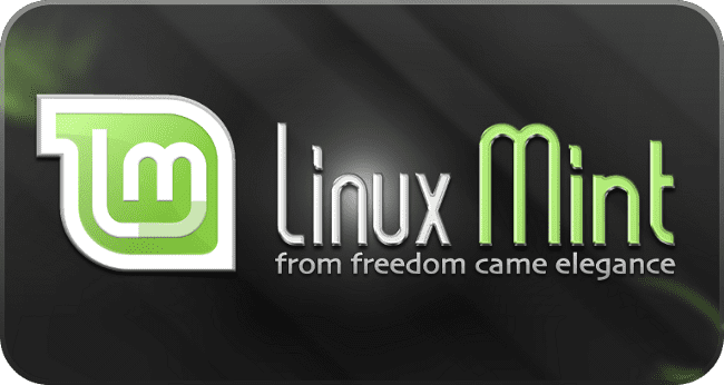 Linux Mint - Logo
