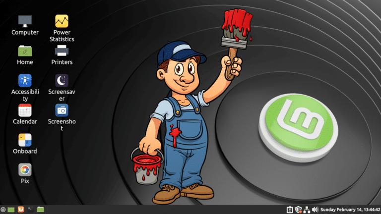 Linux Mint prepara retoques en la interfaz