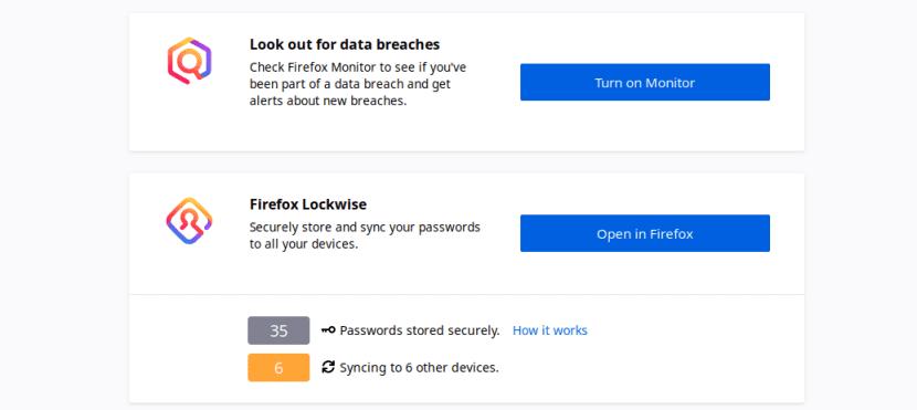 Lockwise y Monitor