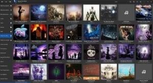 Lollypop: todos los álbumes