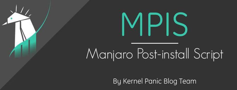 Logotipo oficial de MPIS.