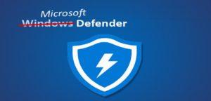 MicrosoftDefenderATP