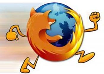 Mozilla Firefox 7 Beta