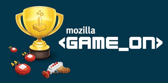 Mozilla Game On