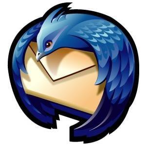 Mozilla Thunderbird 7