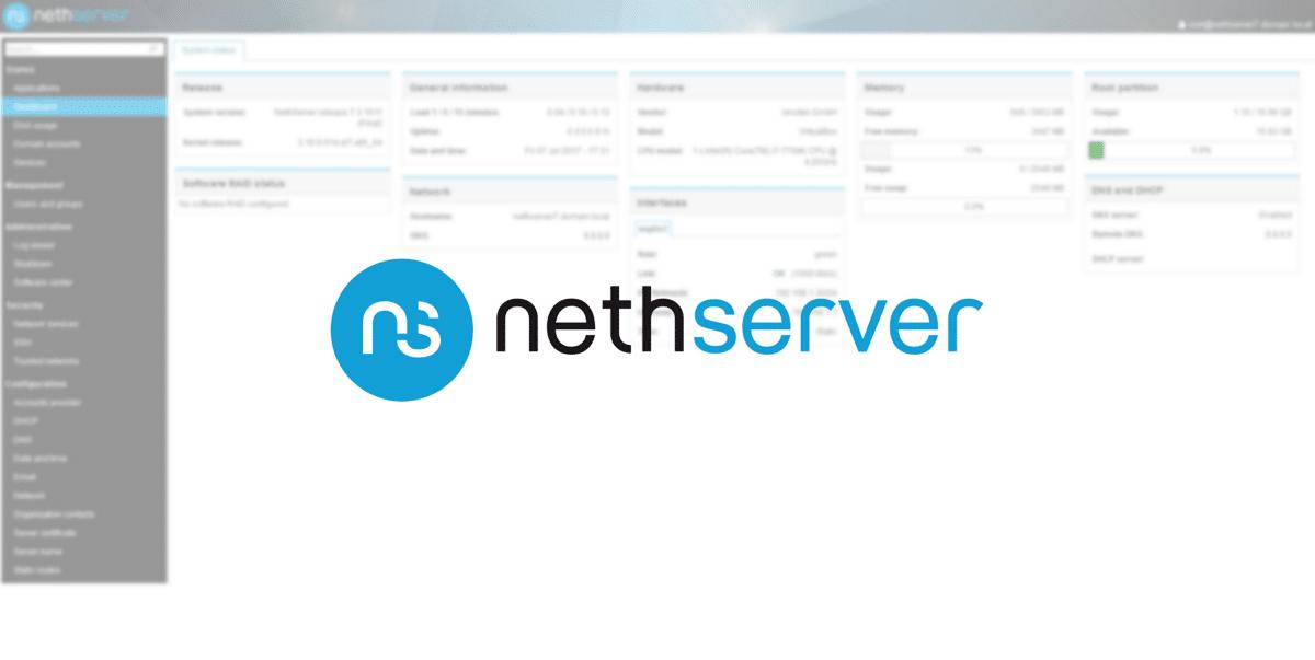 NethServer-7