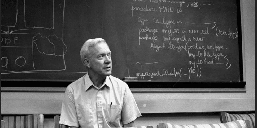 Nils Nilsson, pionero de la robótica y la inteligencia artificial