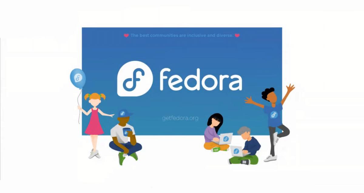 Nuevo logo de Fedora