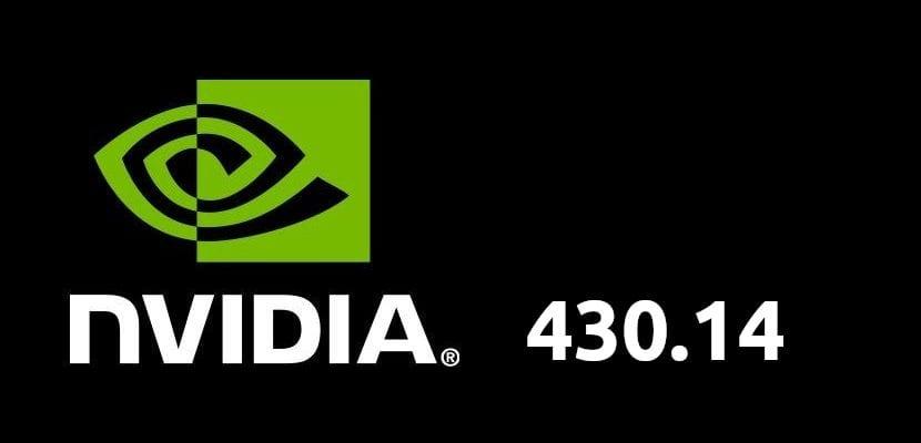 Nvidia 430.14