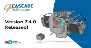 Open CASCADE 7.4.0