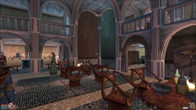 OpenMW para Linux