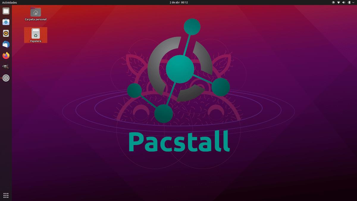Pacstall