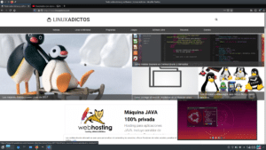 Picture-in-picture en Firefox 72 para Linux