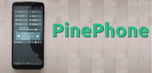 PinePhone real