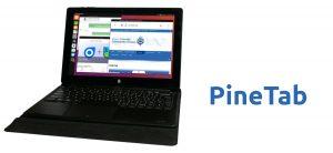 PineTab