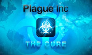 Plague Inc.: The Cure