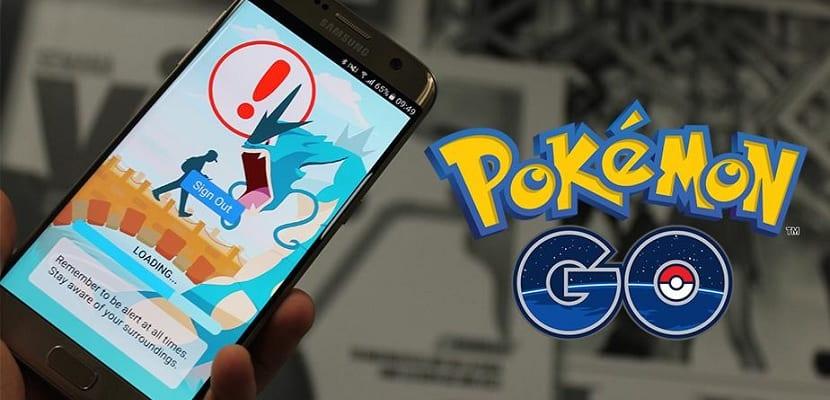Pokémon Go Map