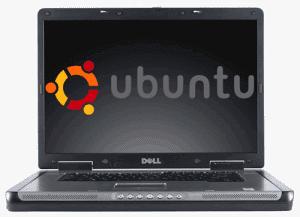 Portatil Dell con Ubuntu Preinstalado