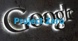 Project Zero de Google