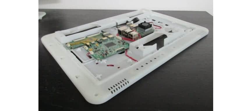 Prototipo CAD