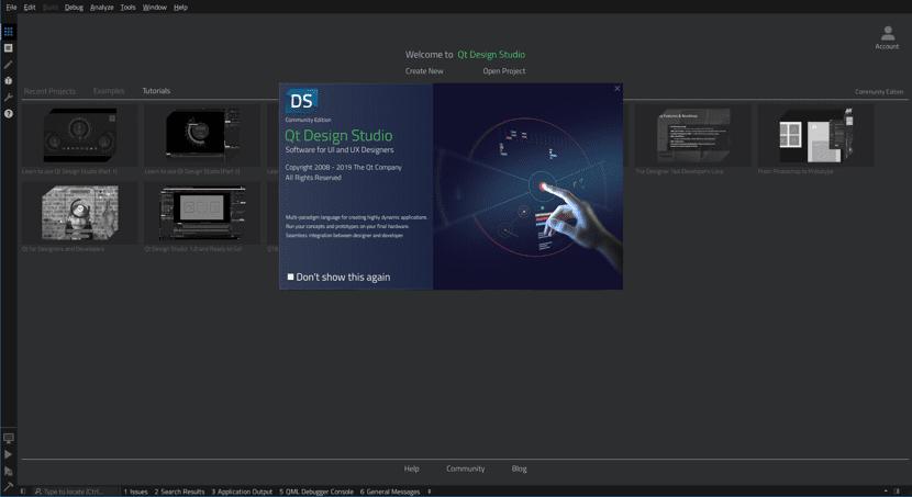 QDS_community
