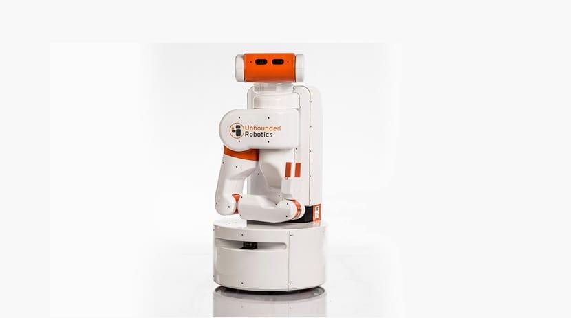 Robot RB1
