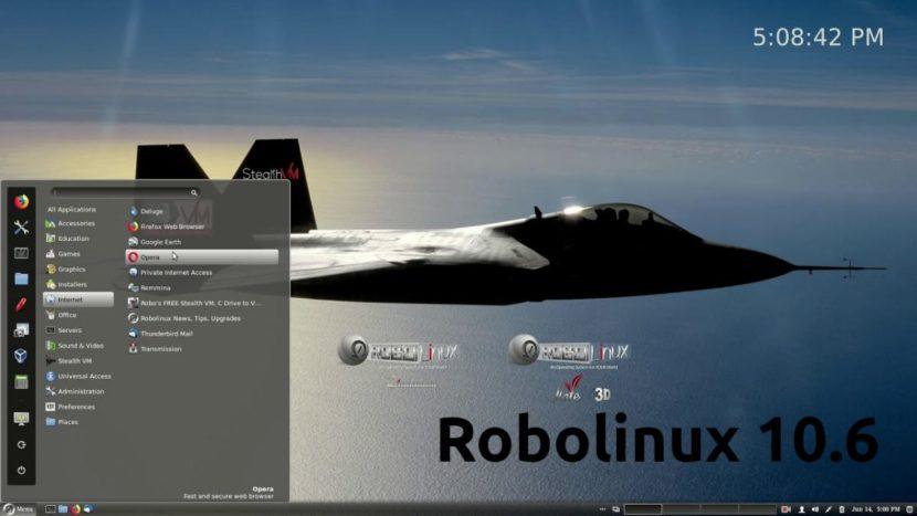 Robolinux 10.6